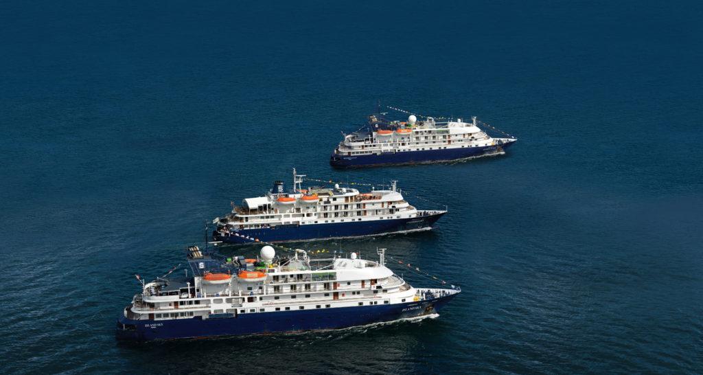Salén Ship Management