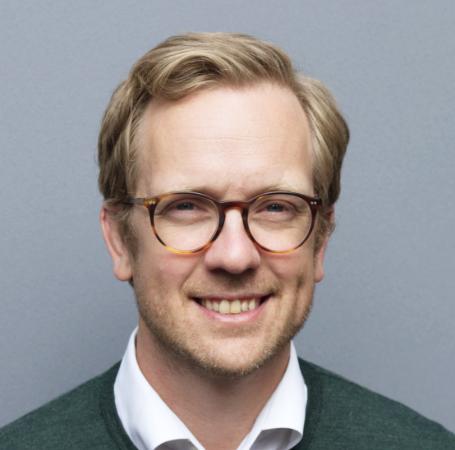 Anders Bergh
