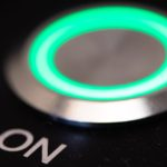 Fuelopt's 'on' button for activating the propulsion automation system
