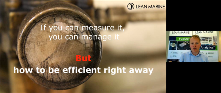 3- Be efficient right away