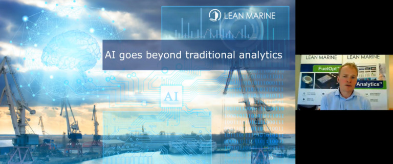 4-AI goes beyond traditional analytics