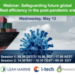 Webinar: Swedish clean tech trio joined forces for a post-pandemic clean tech debate