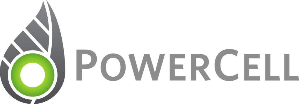 PowerCell Logo
