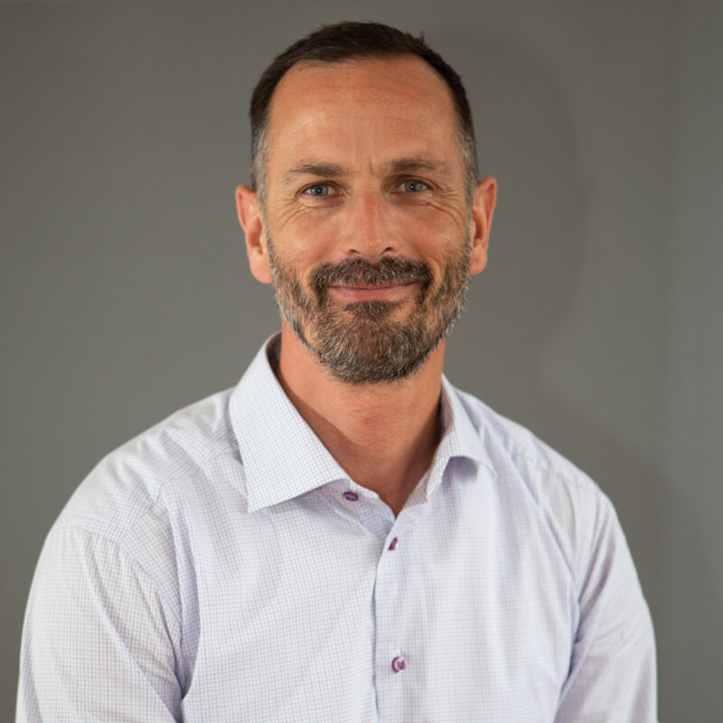 Lean Marine appoints Jonas Persson as Sales Director